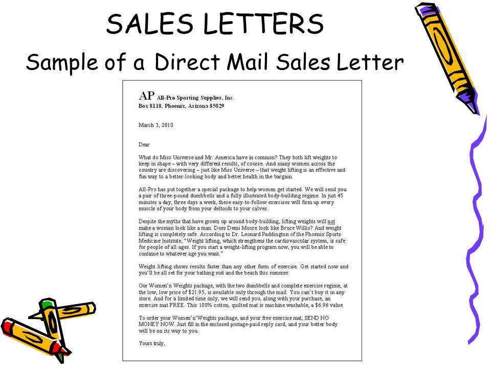 an unsolicited sales letter Sales letter - tłumaczenie na polski oraz definicja co znaczy i jak powiedzieć sales letter po polsku - list handlowy, pismo handlowe.