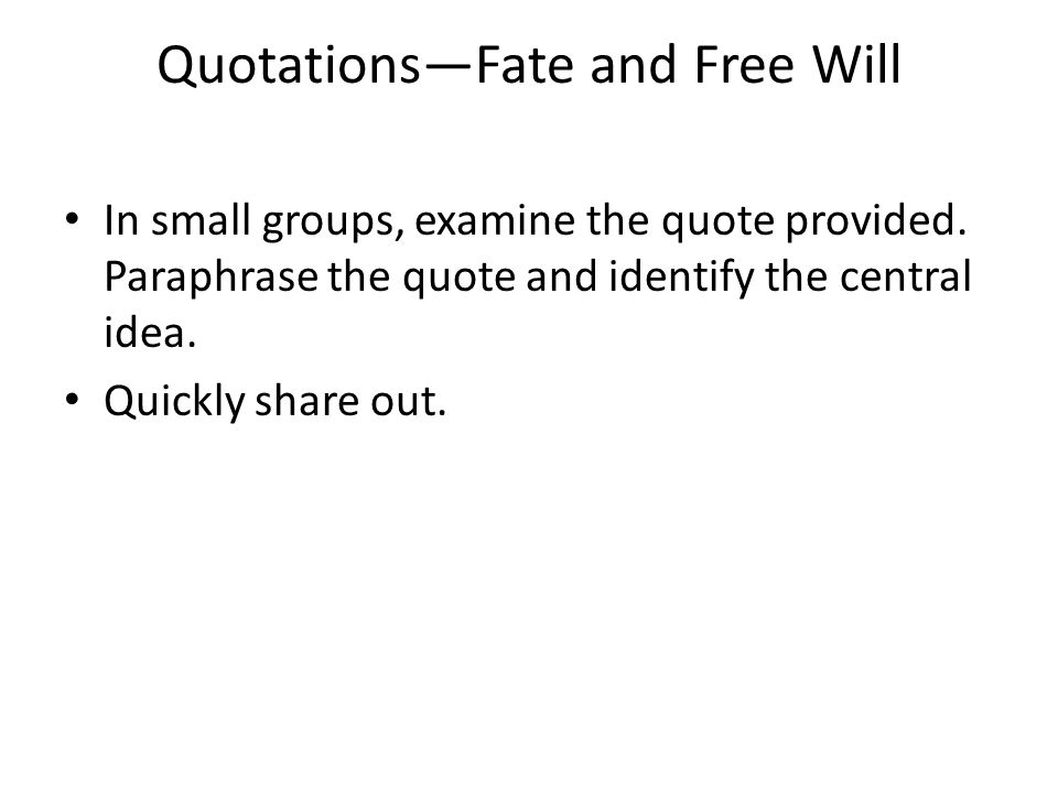 fate and free will in antigone Essays from bookrags provide great ideas for antigone essays and paper topics like essay view this student essay about antigone.