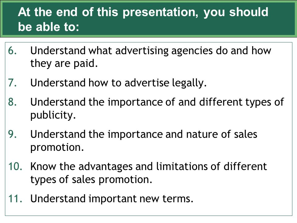 importance of sales promotion Sales promotion prepared by: - vivek sharma roll no 06 ismc, noida.