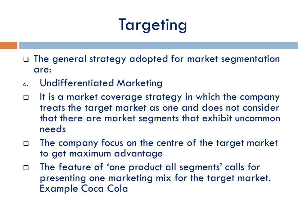 Segmenting Targeting Positioning Of Coca Cola Homework Writing Service