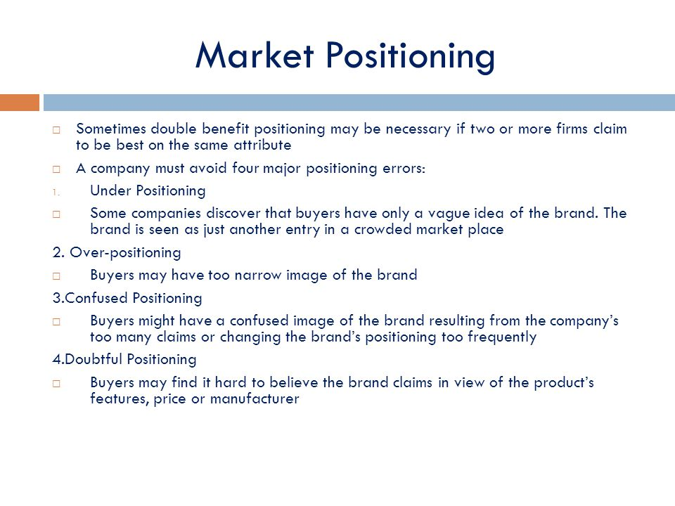 evaluate the relative brand positioning Analysis of marketing positioning of kelloggs  is also imperative to evaluate the brand's positioning in this target  of the brand's positioning.