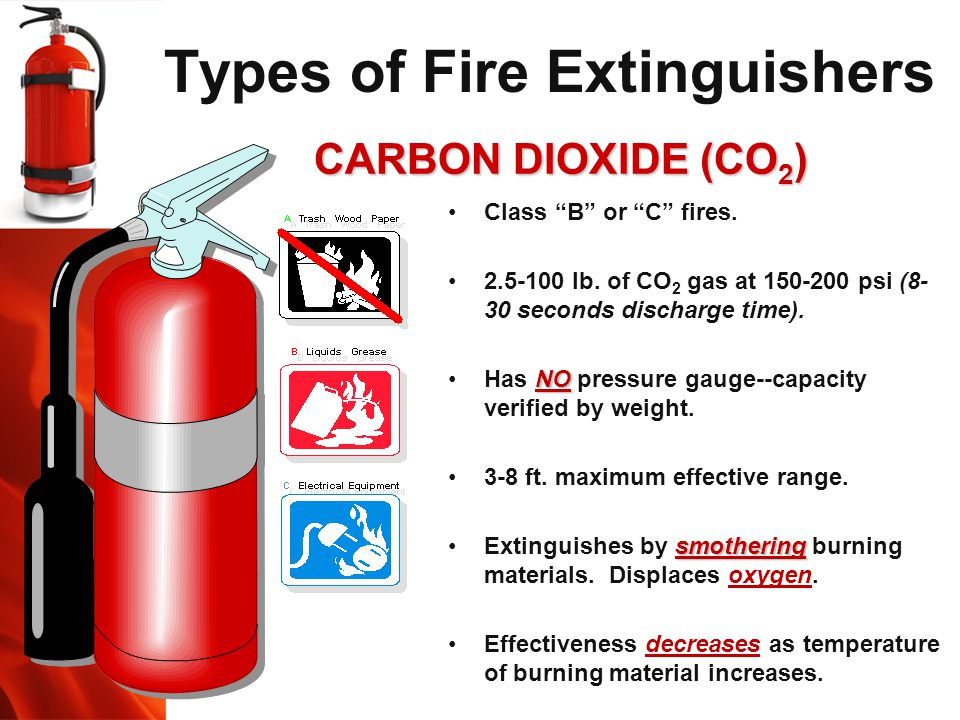 Fire Extinguisher Training Ppt Video Online Download