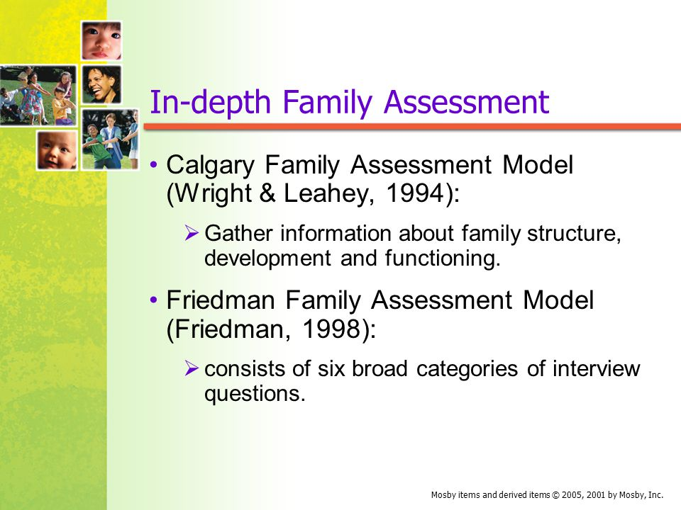 family health assessment questions Sample cultural assessment questions  established with the patient/family before there is a willingness  for nurses and other health care providers to care.