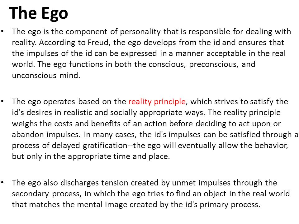 freud the ego and the id pdf