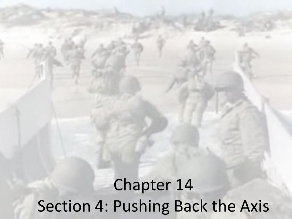 chapter 14 section 3 Chapter 14: citizenship and equal justice in this chapter: beyond section resources home unit 5 chapter 14.