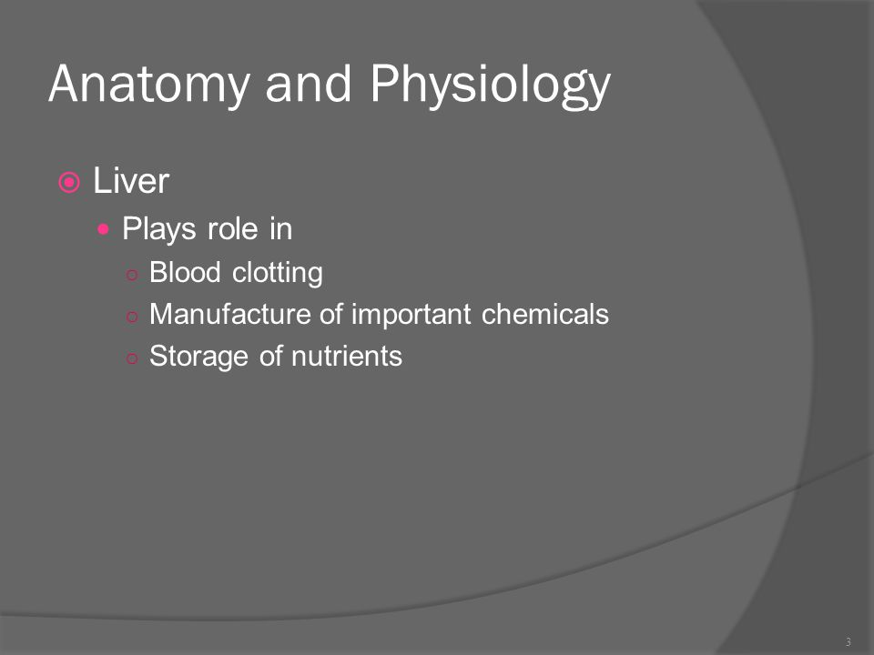 Anatomy And Physiology Chapter 19 Blood
