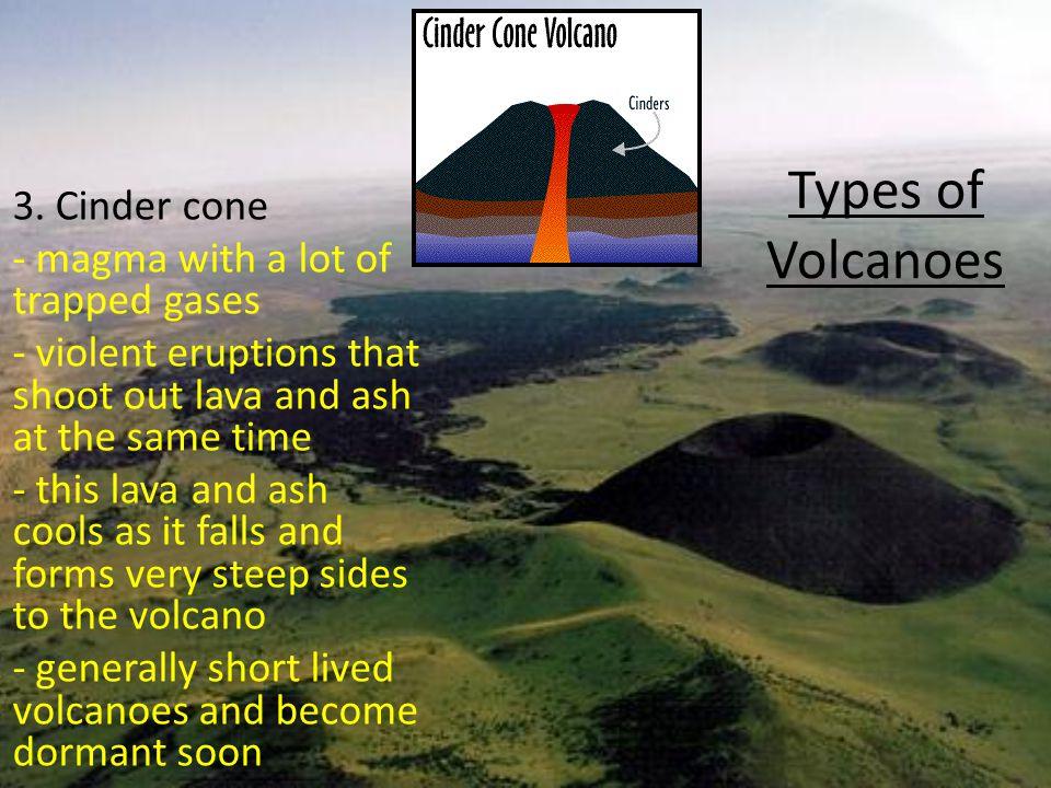Types of Volcanoes and Volcanic Hazards - ppt video online download