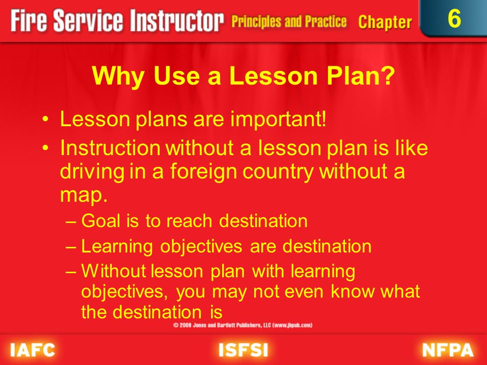 6 Lesson Plans. - Ppt Video Online Download