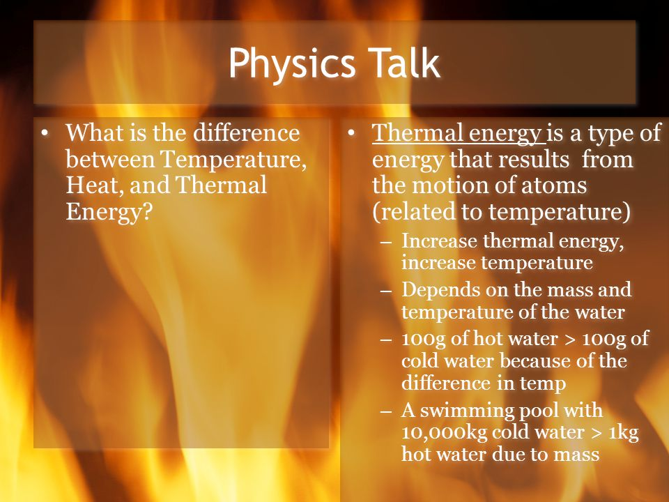 laws of motion and thermodynamics