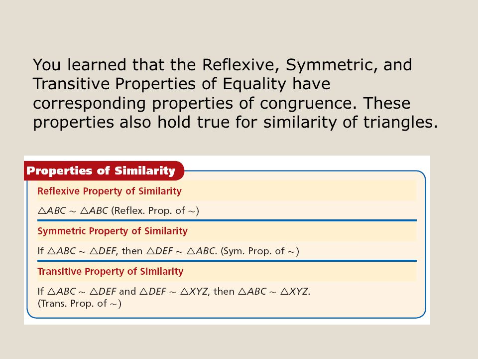 Geometry B Chapter Similar Triangles. - ppt download