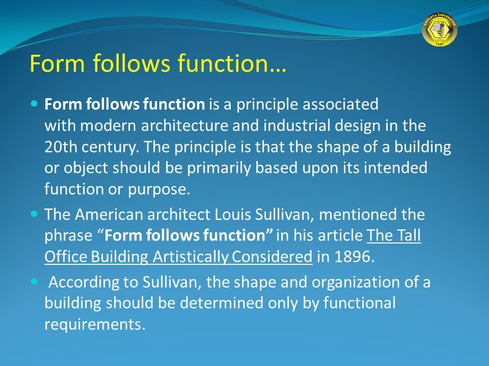 Modern Architecture Vocabulary office of basic and elective courses vocabulary presentation - ppt