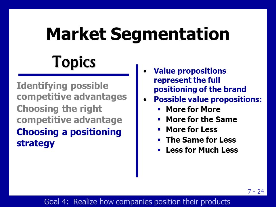 petsmart target market and positioning statement We also examined petsmart's competitors in this research  petsmart carries  out this mission statement through various ways: • funds.