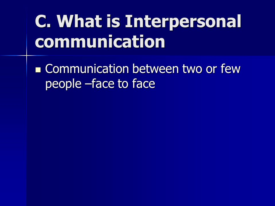 comparison between two interpersonal theories Theories about interpersonal dynamics the theories about interpersonal dynamics which is consisted of two theories: or discrepancy between two things.