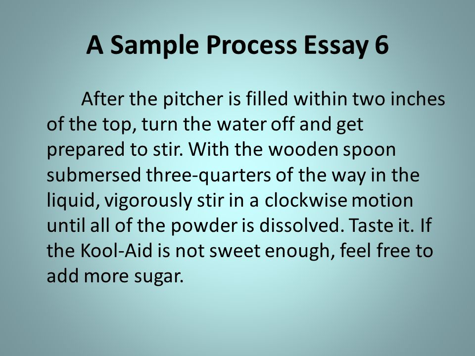 "free process essay 150 topics for essays that explain you can write several different essays on the simple topic of ""how to shoot a free the process essay explains how it."
