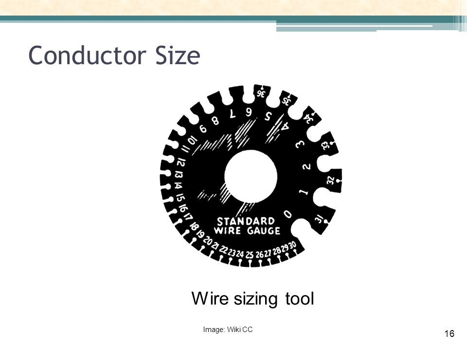 Cables and cabling infrastructure ppt download 16 conductor size wire sizing tool image wiki cc keyboard keysfo Image collections