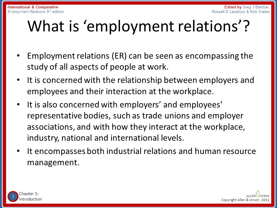 management and human relations aspects Hrm vs personnel management  human resource management vs personnel management human resource management has  strategic aspects 8 key relations labour.