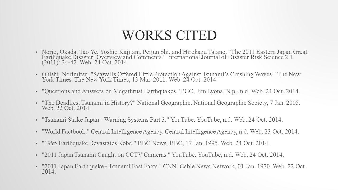 new york tsunami