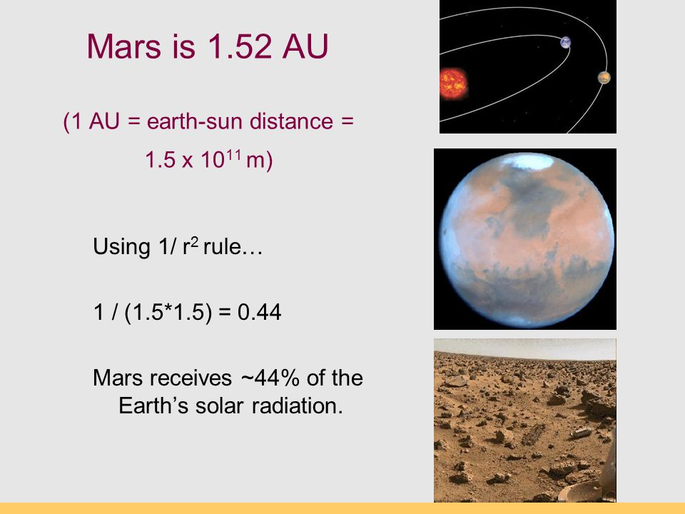 au from earth to mars - photo #36