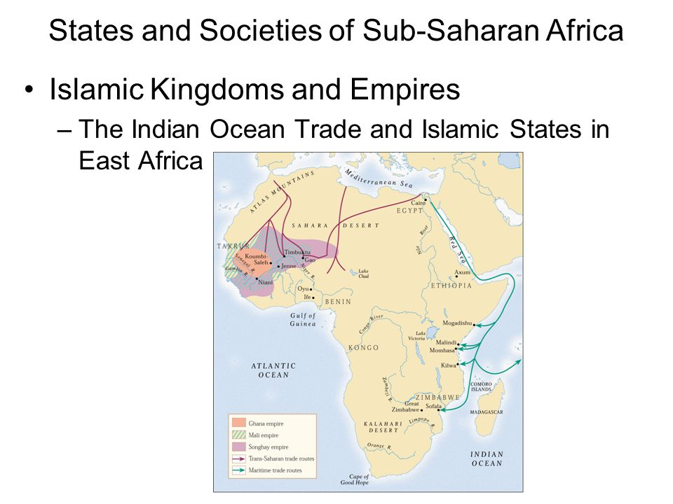 states and socities of sub saharan Ap world history - ch18 - states & societies of sub-saharan africa dtoyamaabcusd loading ch 31 - societies at crossroads - duration: 1:04:13.