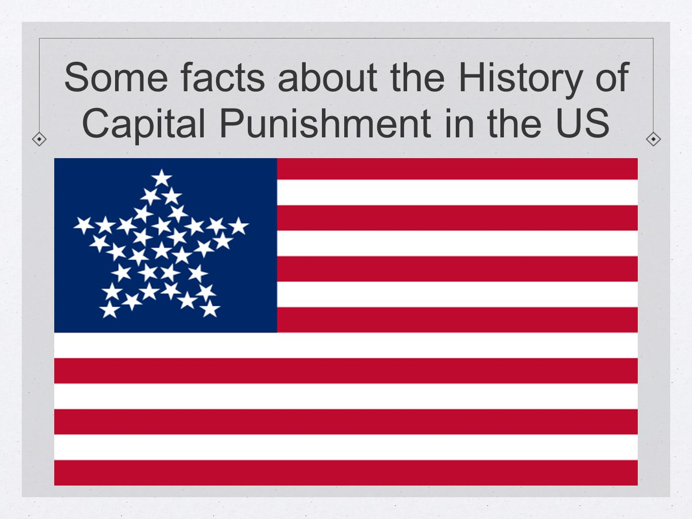 history of capital punishment Capital punishment is the ultimate punishment— death—administered by the government for the commission of serious crimes the word capital comes from the latin word capitalis, meaning ''of the head'' throughout history societies have considered some crimes so appalling that the death penalty.