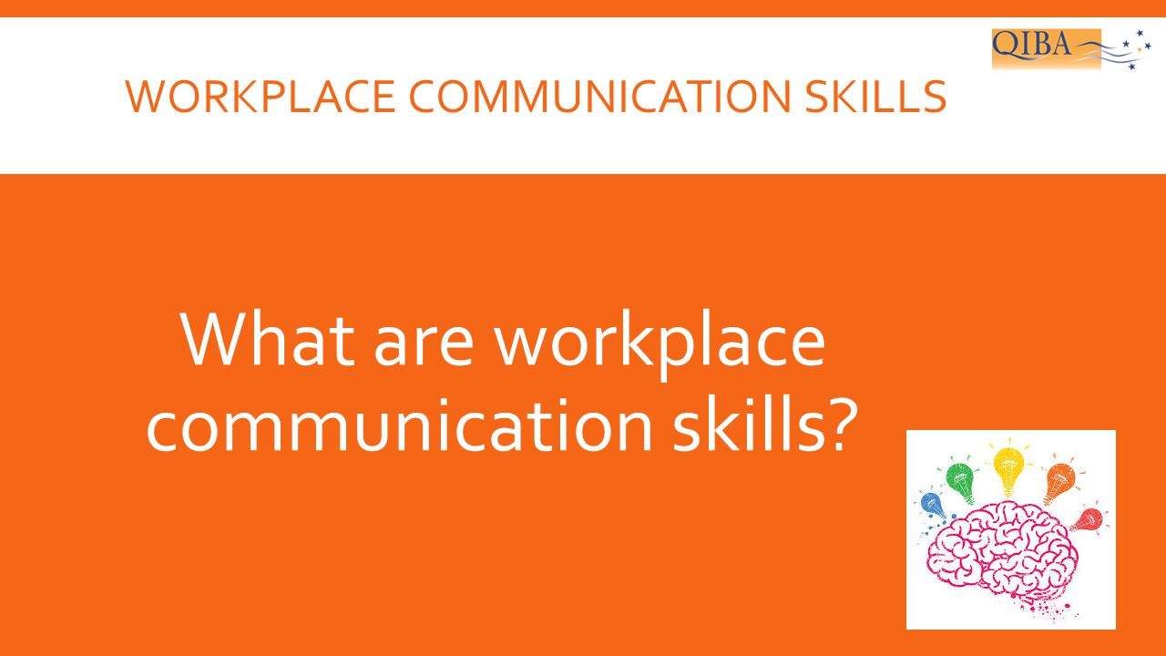 communication write up for students In this lesson, we will discuss the definition of open communication, how to create open communication in the workplace, and the benefits of.