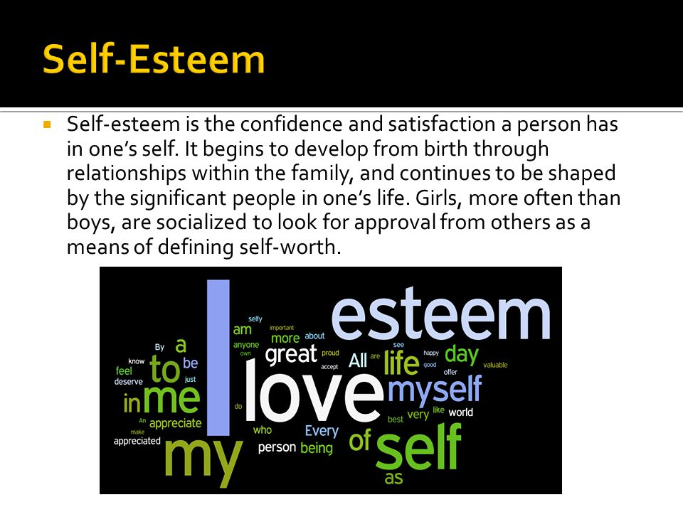Narcissism vs Authentic Self-Esteem - After Psychotherapy