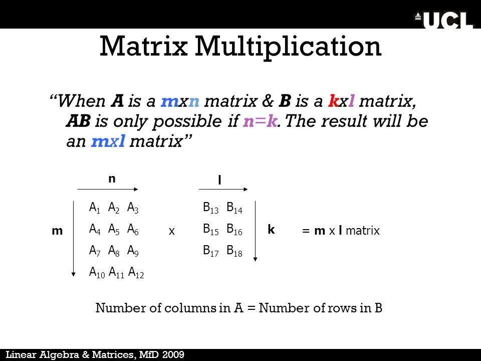 how to create mxn matrix matlab