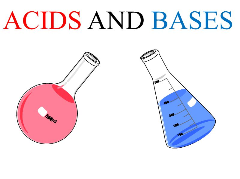 3 acids and bases of dating 5