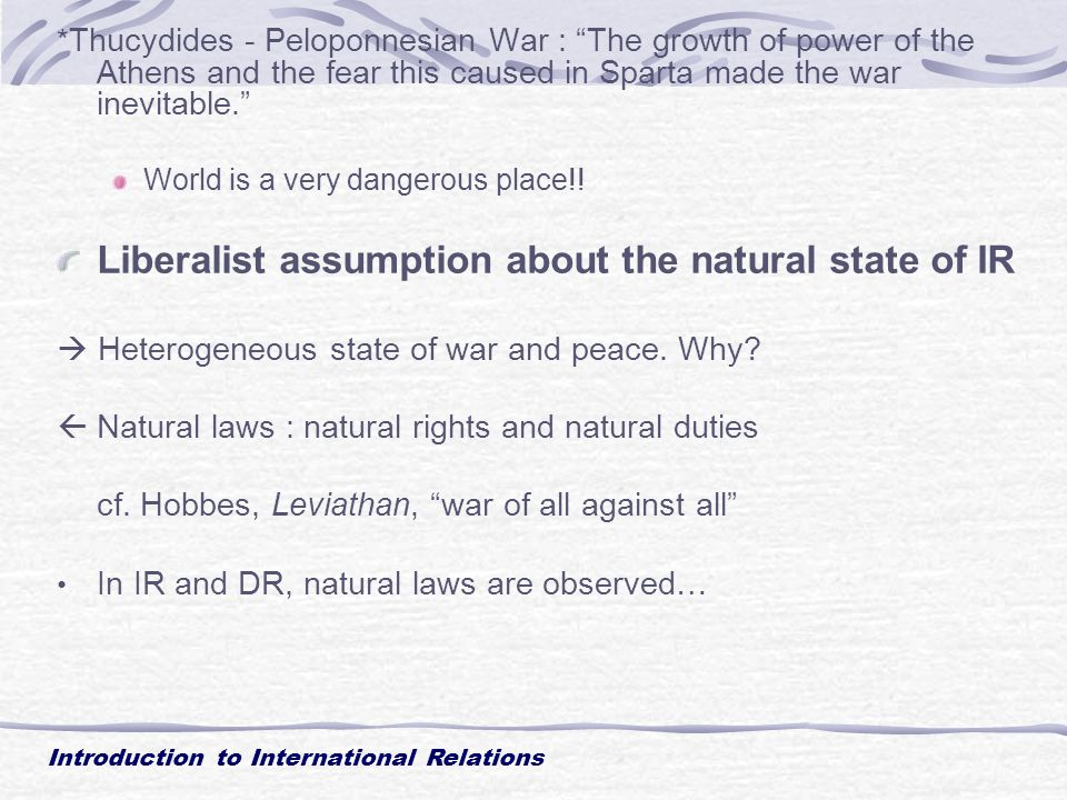 eh carr and machiavelli human nature pdf