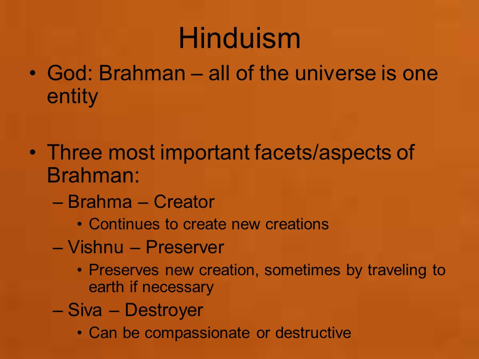 important aspects of hinduism essay Hinduism is the major religion of india and is one essays related to hinduism 1 buddhism adopted many important aspects of hinduism- the teaching about.
