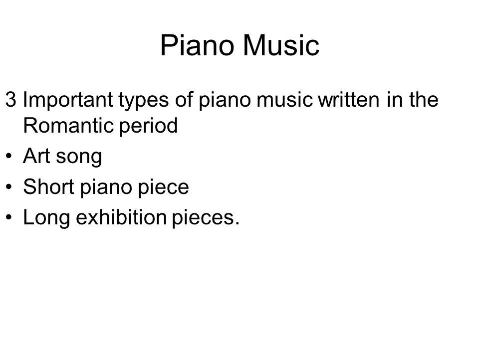 List of piano composers - Wikipedia