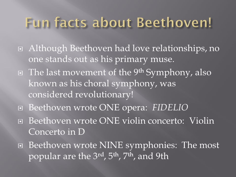 an essay on the ninth symphony of ludwig van beethoven Uske sab se jaada jaana jaawe waala kaam fifth aur ninth symphony aur piano piece für elise rahaa  ludwig van beethoven's leben 5 vols.