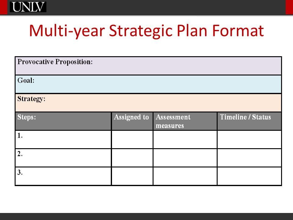 strategic plan template for schools - strategic plan format 16 strategic plan templates free