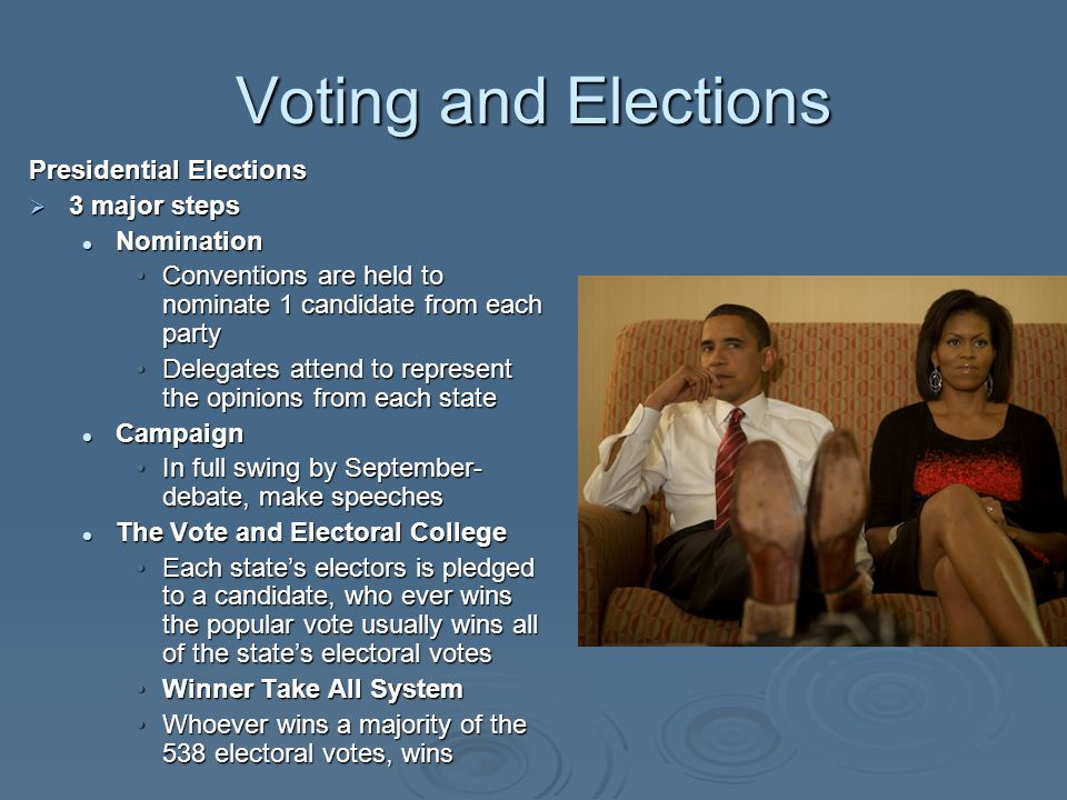 Political Parties and Elections - ppt video online download