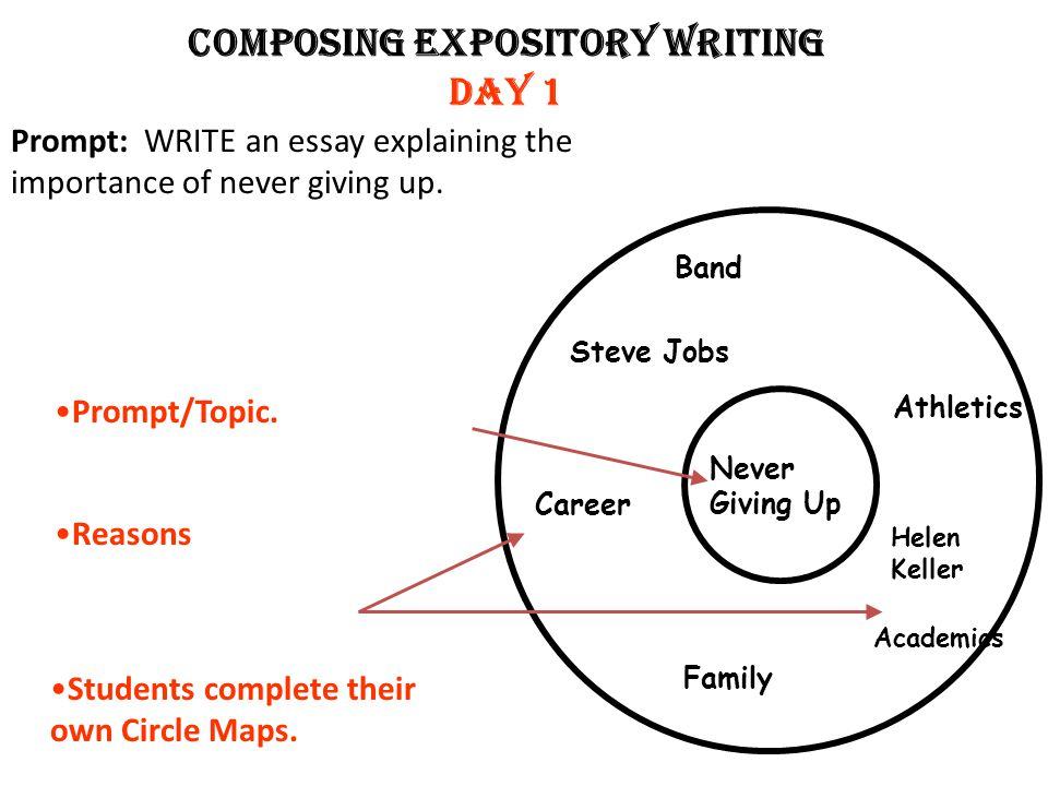 Free Expository Essays and Papers - 123helpme.com