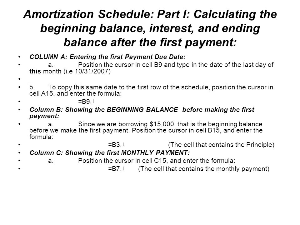 amortization schedule with dates muco tadkanews co