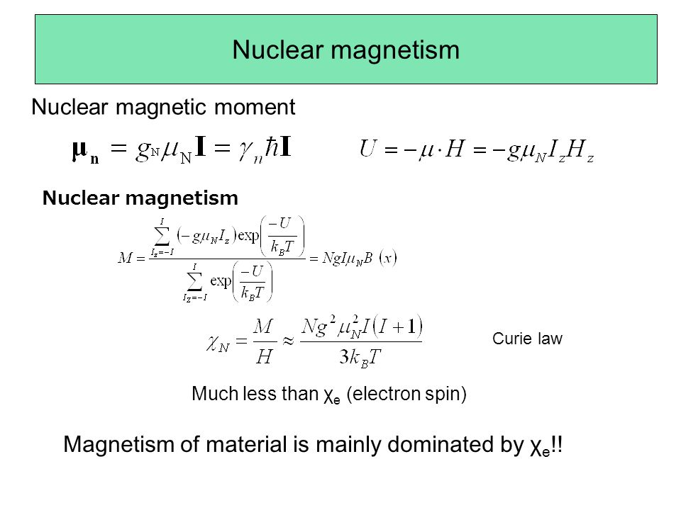 how to find spin only magnetic moment