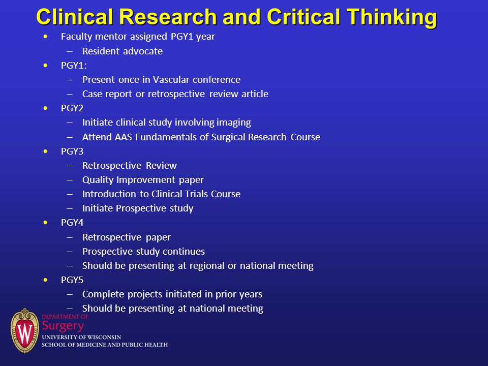 19. how does psychological research rely on critical thinking skills 431 students and 12 teachers participated in a research study using  our work  centers on instructional strategies for fostering critical thinking skills  the  cronbach alpha reliability result was 080 [19]  she is bed-bound and  completely dependent on her parents  archives of psychology 140: 1–55.