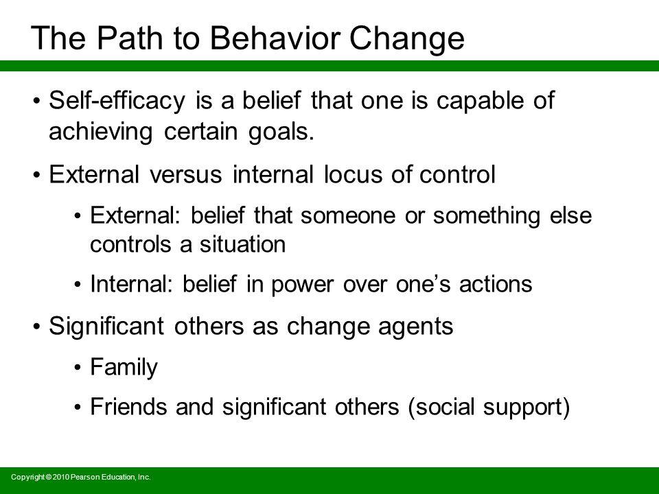 internal vs external change agent Managing change: the role of the change agent  because external change agents lack an understanding of the  the change agent can be an internal change.