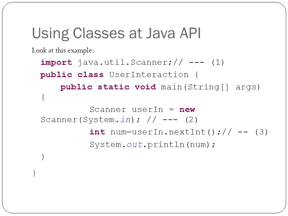 List of Synonyms and Antonyms of the Word: java scanner api