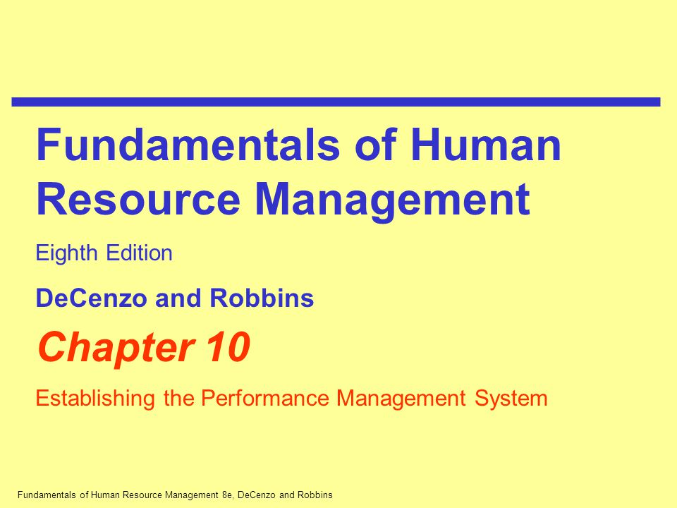 fundamentals of management chapter 2 the Chapter 2: fire fighter safety 4  incident commander (ic): the incident commander is the individual responsible for the management of all incident operations.