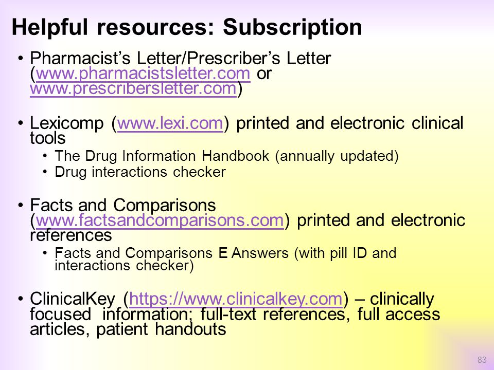 pharmacy update what's new in the world of pharmaceuticals? - ppt