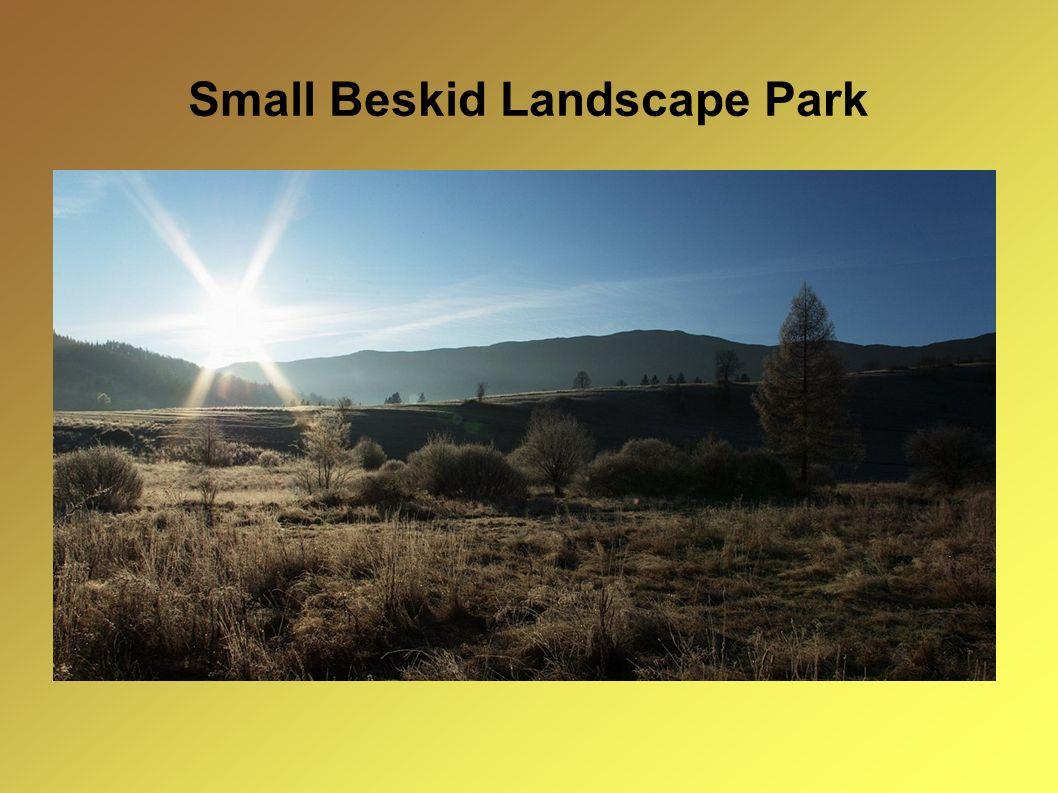 Small Beskid Landscape Park