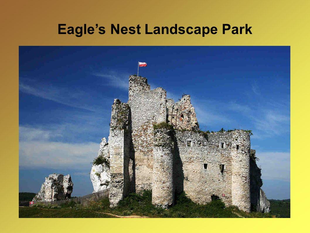 Eagle's Nest Landscape Park