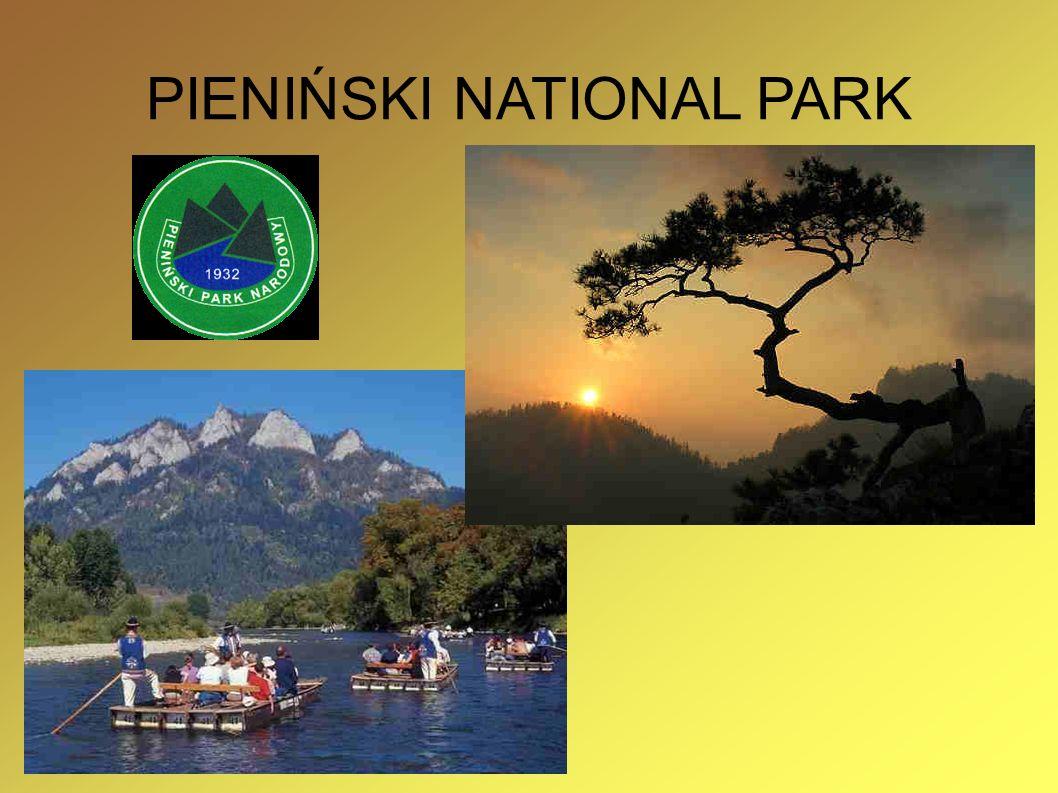 PIENIŃSKI NATIONAL PARK