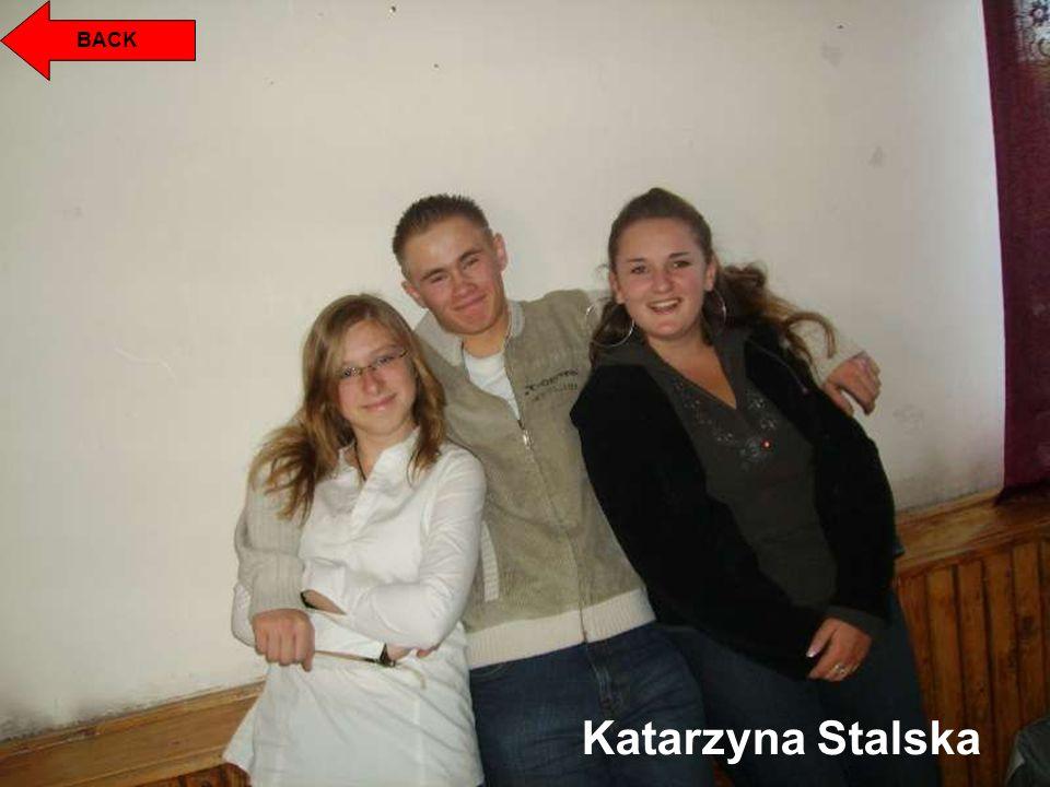 BACK Katarzyna Stalska