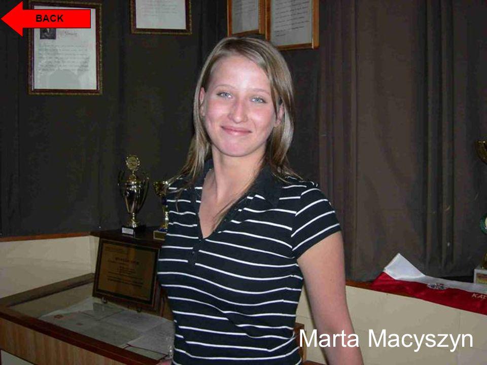 BACK Marta Macyszyn