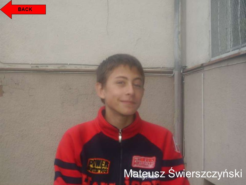 Mateusz Świerszczyński