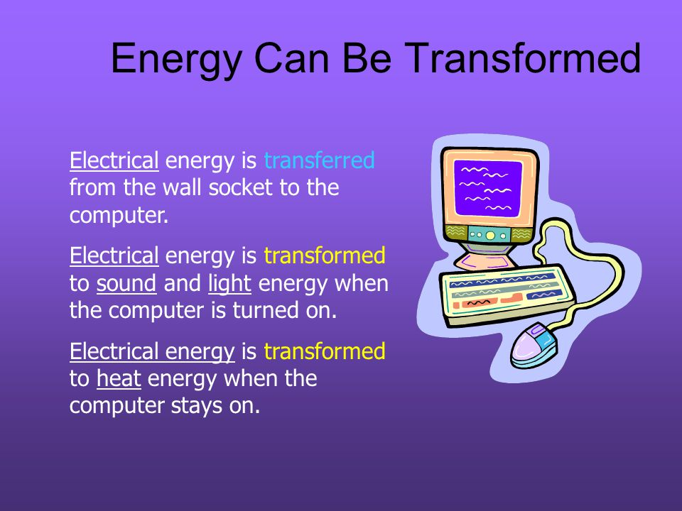 Energy Energy Is All Around Us Ppt Video Online Download