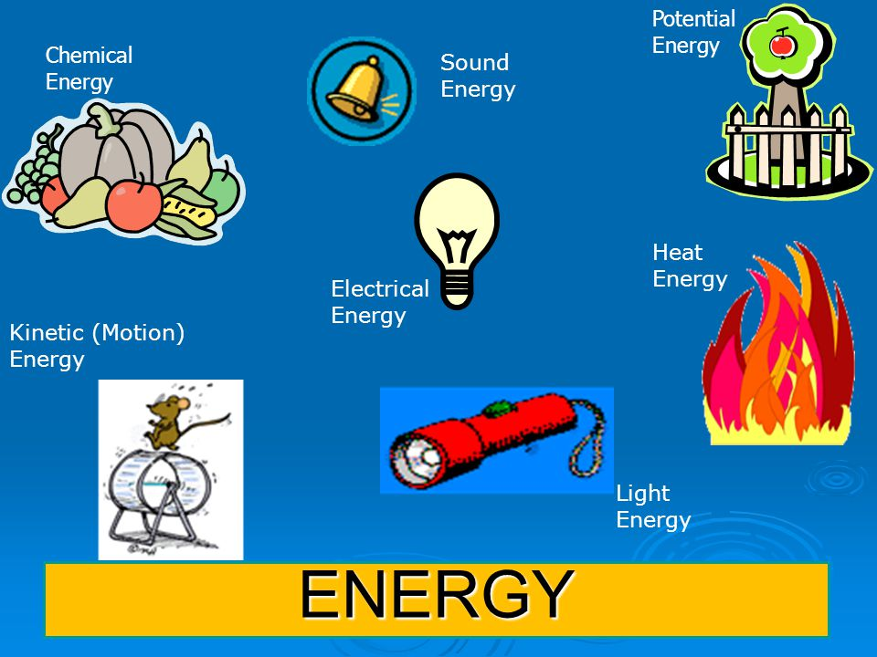 Examples Of Light Energy 9pk Light 7 I Energy Resources
